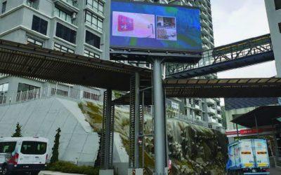 De Sense Advertising | Customize Signboard & Custom-made Sign