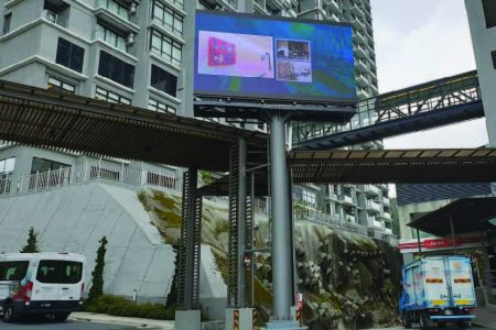 De Sense Advertising | Customize Signboard & Custom-made Sign