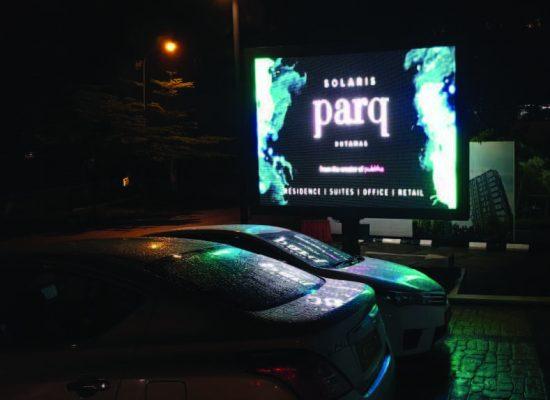 UEM Parq LED