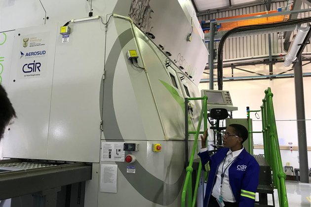 World's Largest 3D Printer In SA Looking To Go Commercial