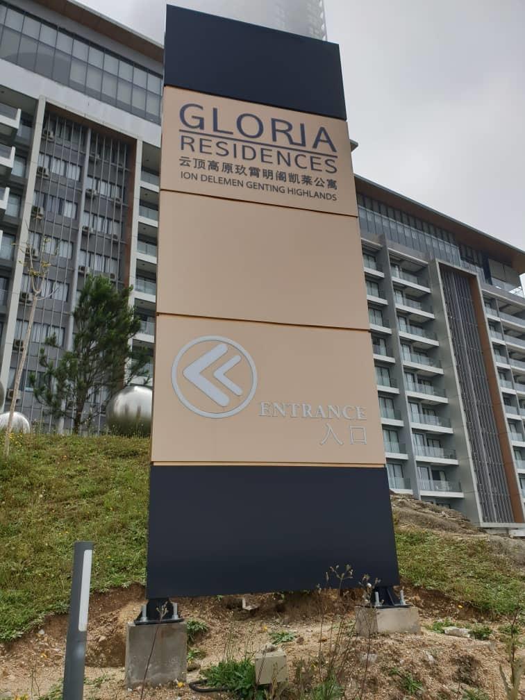 Gloria-Genting
